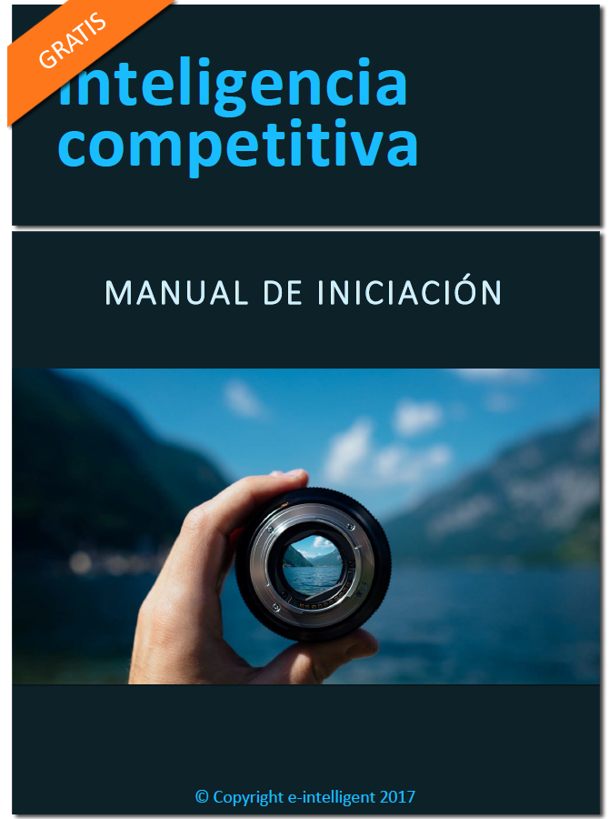 Manual Inteligencia Competitiva